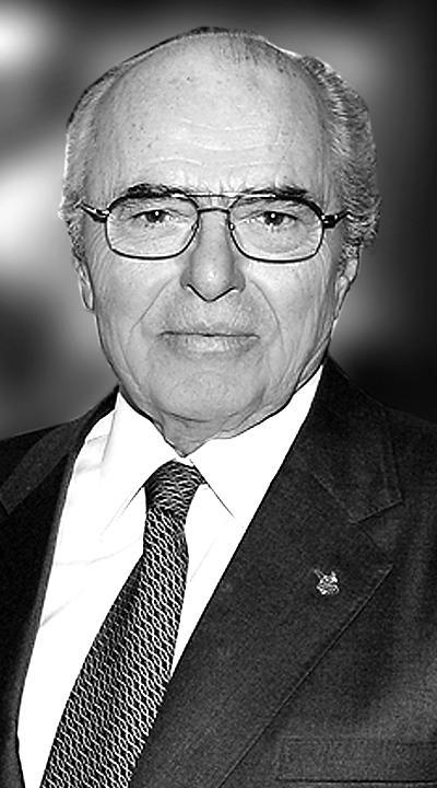 Καπετάν Βασίλης Κ. Κωνσταντακόπουλος | Ποιος ήταν ο Βασίλης Κωνσταντακόπουλος της Costamare