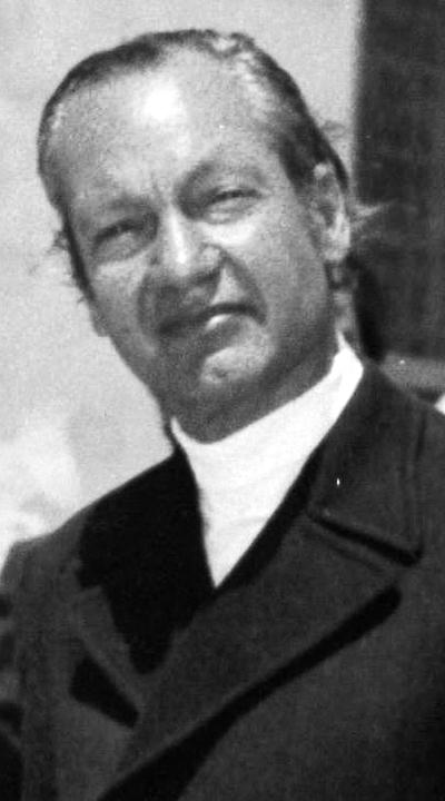 Goulandris, John N