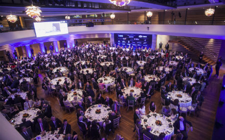 Greek Shipping Hall of Fame - 2016 Event