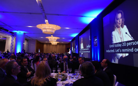 Greek Shipping Hall of Fame - 2015 Event