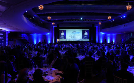 Greek Shipping Hall of Fame - 2017 Event
