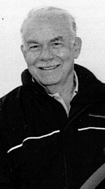 George Coumantaros